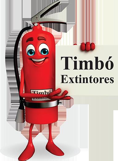 Timbó Extintores